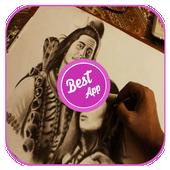 Mahadev Tattoo Wallpapers icon