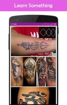 Mahadev Tattoo Wallpapers apk screenshot