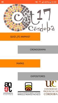 Congreso Córdoba 2017 apk screenshot
