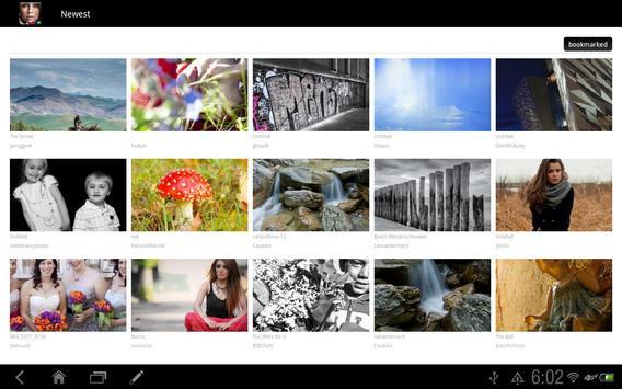 Brilliance Tablet Edition apk screenshot