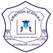 Ambition School App icon