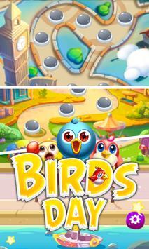 Bird Day Crush screenshot 3