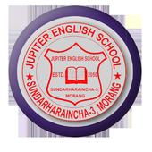 Jupiter School App icon