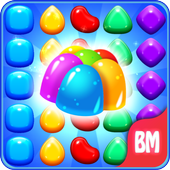 Candy Pop Puzzle icon