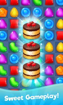 Candy Pop Puzzle screenshot 2