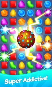 Candy Pop Puzzle screenshot 5