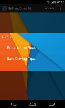 Maine BMV Driver License apk screenshot