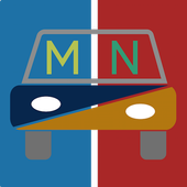 Minnesota DPS Driver License icon