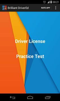 Manitoba Canada Driver License poster