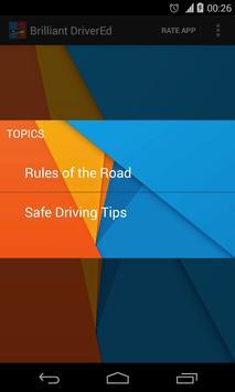 Georgia DDS Driver License screenshot 2