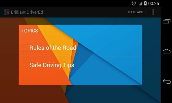 Georgia DDS Driver License screenshot 4