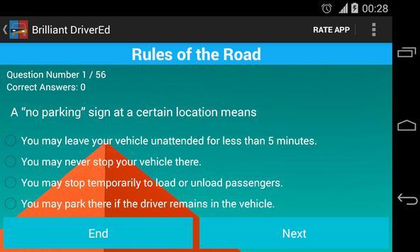 Georgia DDS Driver License screenshot 5