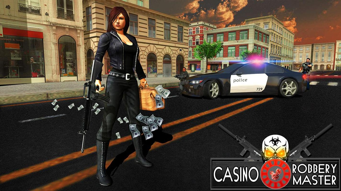 casino gangster