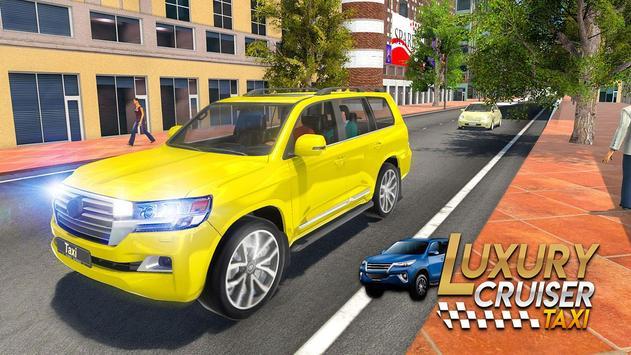 Cruiser Taxi screenshot 9