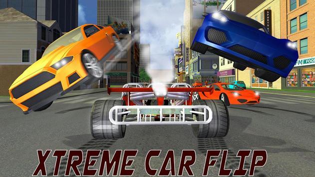 Demolition Derby 3D - Ramp Car screenshot 11