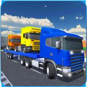 Super Transporter Truck 2017 icon