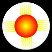 SunFilter - Screen Temperature icon