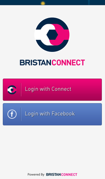 Bristan Connect poster