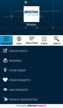 Bristan Connect screenshot 1