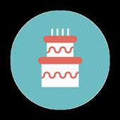 Birthday Wishes icon