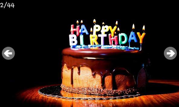 Birthday Wishes screenshot 1