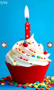 Birthday Wishes screenshot 2