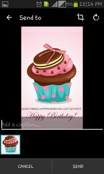 Birthday Wishes screenshot 6