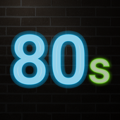 80s Neon Signs icon