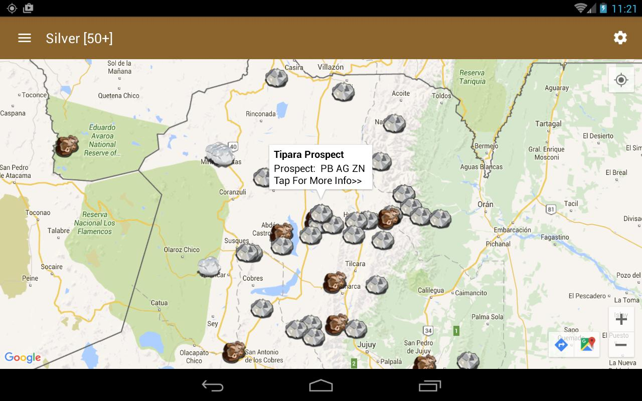 Diggers map best geology tool apk download free travel local diggers map best geology tool apk screenshot gumiabroncs Choice Image