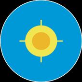 BriteLocate 3D (Unreleased) icon