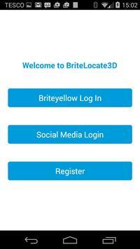 BriteLocate 3D (Unreleased) poster