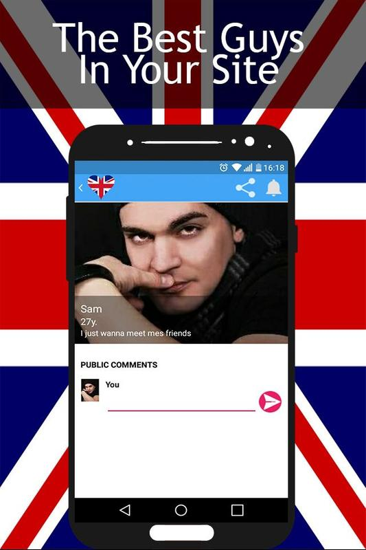 best android dating apps uk