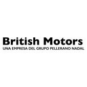 British Motors DealerApp icon