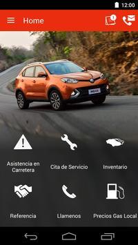 British Motors DealerApp poster