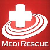 Medi Rescue Premium icon
