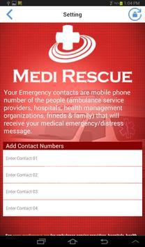 Medi Rescue Premium apk screenshot