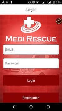 Medi Rescue Premium poster