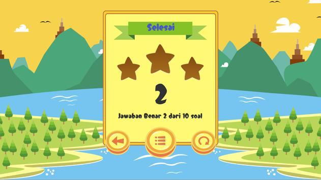 Aksara game screenshot 6