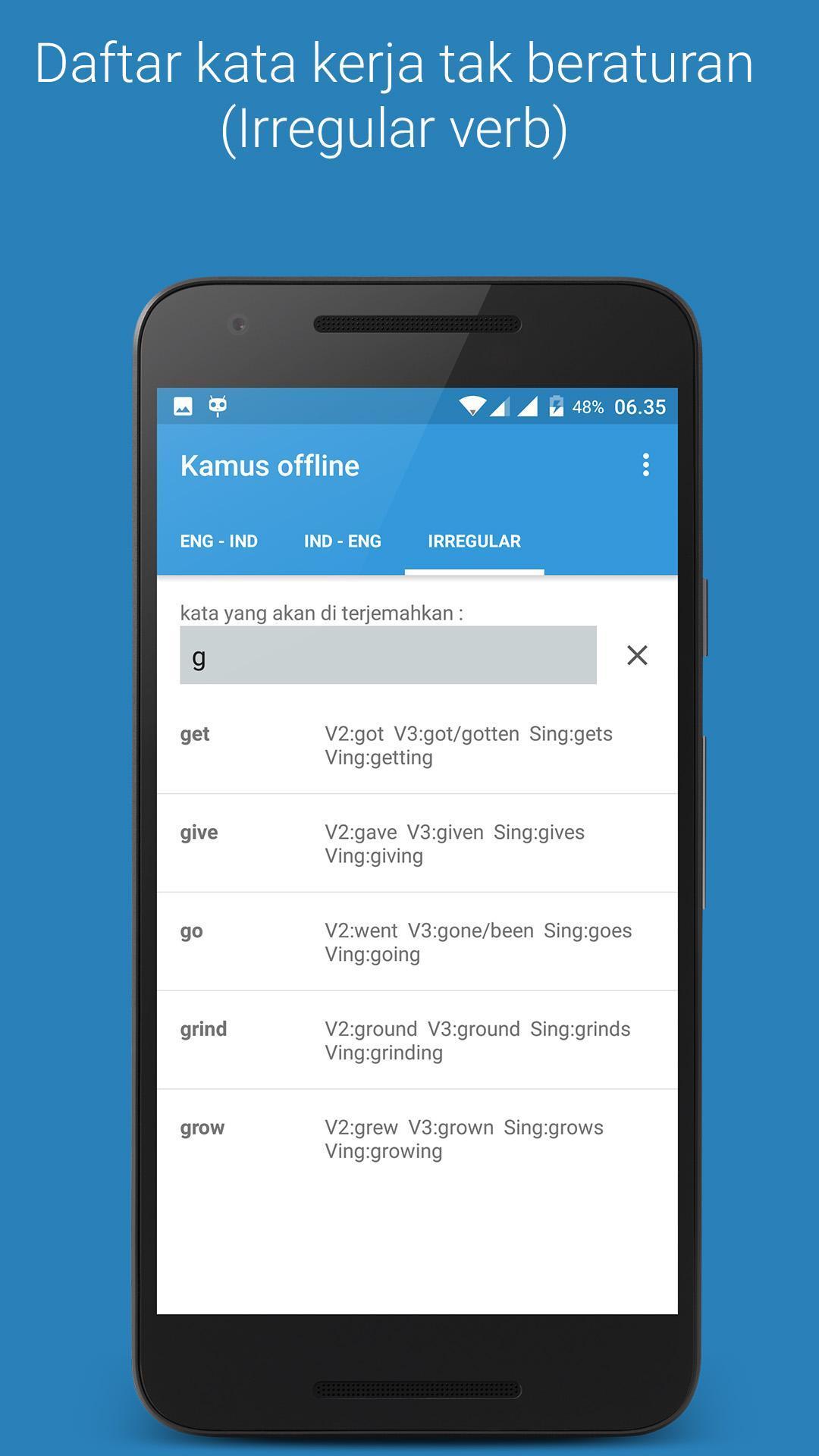 Download kamusku pro apkpure – manereder