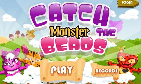 Pick up your Monster Beads poster