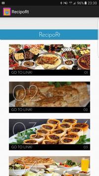 Reciport recipe apps list apk download free food drink app for reciport recipe apps list poster forumfinder Choice Image
