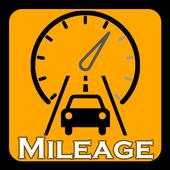 Fuel Mileage Tracker icon