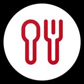 Yumbook - the #1 recipe app icon