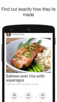Yumbook - the #1 recipe app screenshot 1