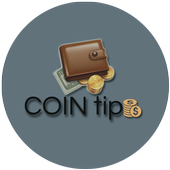 COIN tip icon