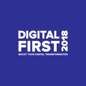 Digital First 2018 icon