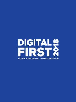 Digital First 2018 screenshot 4