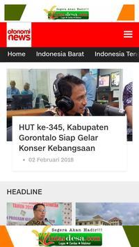 Otonomi News screenshot 3