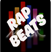 Rap Beats Hip Hop Instrumental icono