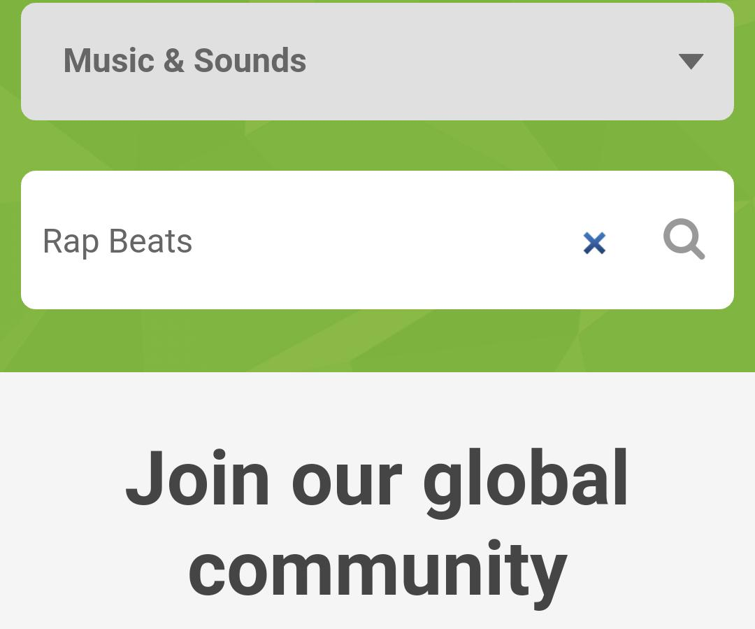 Rap Beats Hip Hop Instrumental for Android - APK Download